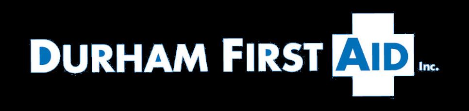 Durham First Aid Logo