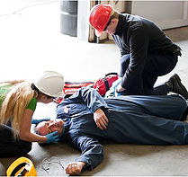 Standard First Aid Cpr Aed Levels A C Or Hcp Durham First Aid